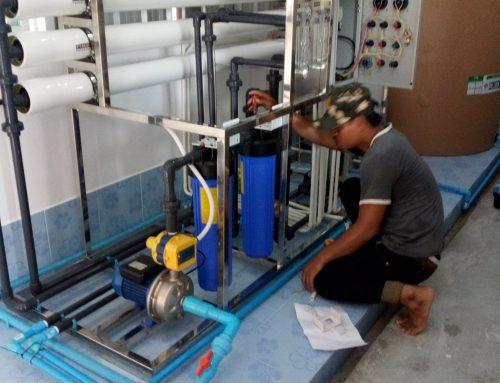 เรียนรู้อย่างเข้าใจ ผลกำไรระยะยาวธุรกิจผลิตน้ำดื่ม