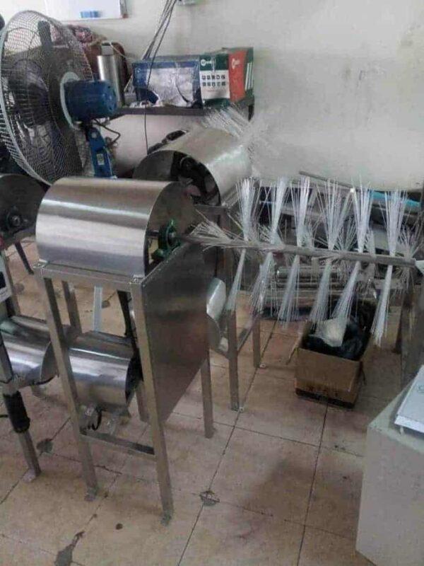 เครื่องล้างถังภายในเอ็นปั่น